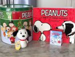 Giveaway! Enter to Win a Peanuts Christmas Surprise!
