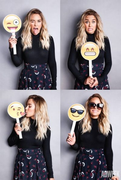 Lauren Conrad Shares 5 Tips for Networking on Social Media