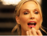 Check Out Molly Sims Holiday Makeup Tutorial
