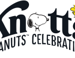 Peanuts Celebrates at Knott's Berry Farm!