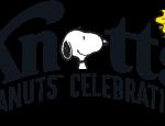 Peanuts Celebrates at Knott's Berry Farm!