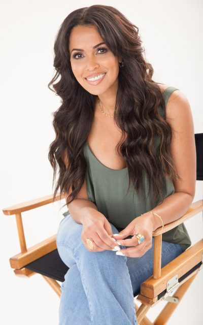 CEO Tracey Edmonds Keeps Balanced with Life, Love and Lifestyle Brand AlRightNow (Interview)