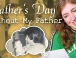 Mayim Bialik Celebrates Father's Day By Sharing Special Photos with Her Dad
