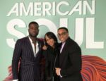 Recapping the LA Premiere of American Soul on BET!