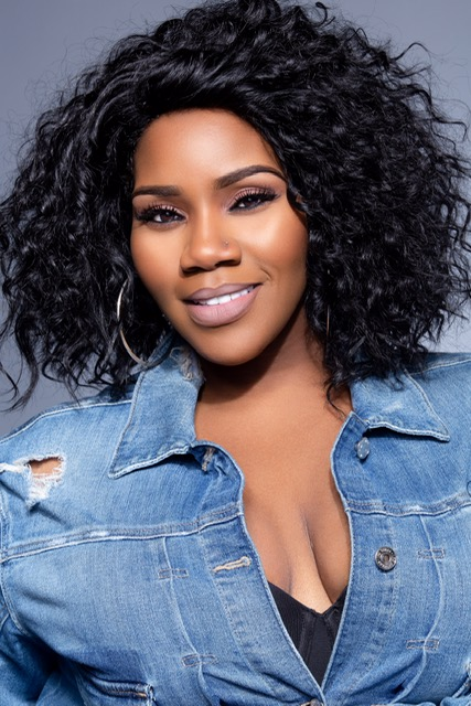 'American Soul' Actress Kelly Price Talks Past Struggles Present Success and Future Dreams (Interview)