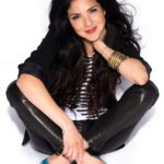 Singer Jaci Velasquez Shares Journey with Son's Autism and Talks New Book 'When God Rescripts Your Life' (Interview)
