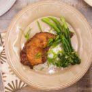 Celebrity Mom Recipe of the Week! Ayesha Curry's Oven-Roasted Brown Sugar Chicken