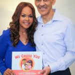 """Tony and Lauren Dungy Discuss Motivation Behind New Book, """"We Chose You: A Book About Adoption, Family and Forever Love."""" (Interview)"""