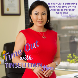 4. Social Anxiety in Teens: Dr. Jenny Yip Addresses Signs to Look For
