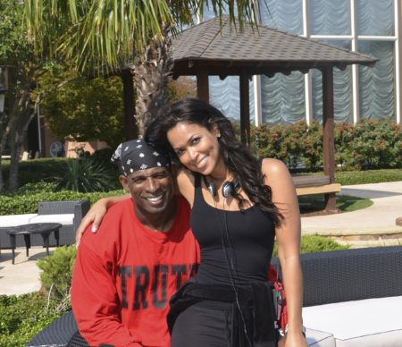 Tracey Edmonds Shares Wedding Details, Dishes on BET's 'Games People Play,' Plus Gives Dating Advice to Single Moms (Interview)