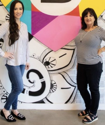 Ep 12: Two Motivated Moms Share Inspiration Behind Rare Disease TV Show - The Balancing Act Producers Carri Levy and Molly Mager Open Up About Lifetime Series