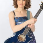 Kids' Music Legend Laurie Berkner Shares Details of Her Free Daily Live-Streamed Concerts! (Interview)