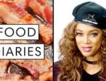 Check Out What Tyra Banks Eats in a Day!