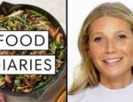 #FoodDiaries What Gwyneth Paltrow Eats in a Day