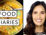 #FoodDiaries What Top Chef Host Padma Lakshmi Eats in a Day
