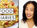 #FoodDiaries What Ayesha Curry Eats in a Day