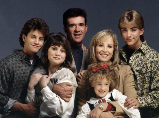 Turn Back TV Tuesday: Growing Pains