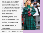 Candace Cameron Bure Quote