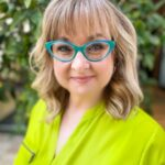 """After Nearly 30 Years Voicing Angelica Pickles on 'Rugrats' Cheryl Chase Inspires Fans with Her Debut Children's Book, """"That's Coola, Tallulah!"""""""