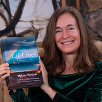 Melissa & Doug Co-Founder, Melissa Bernstein, Shares the Lifelines That's Helped Her Through Her Darkest Days