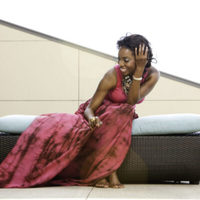 Sweet Magnolias Star Heather Headley Talks Pregnancy in Her 40's, Plus How Her Faith Informs Her Life